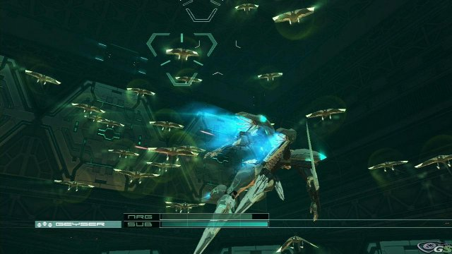 Zone of the Enders HD Collection immagine 62384