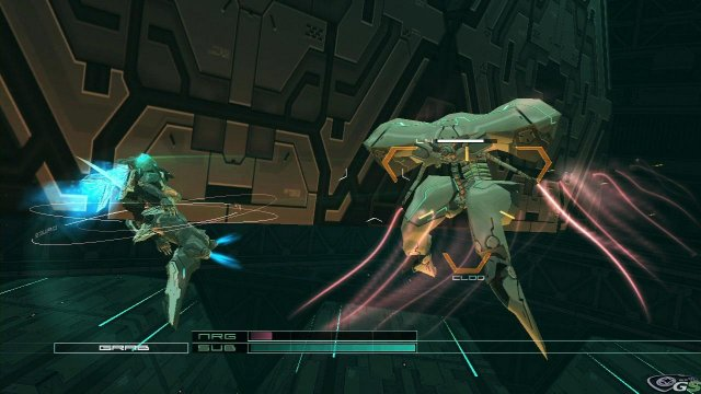 Zone of the Enders HD Collection immagine 62388