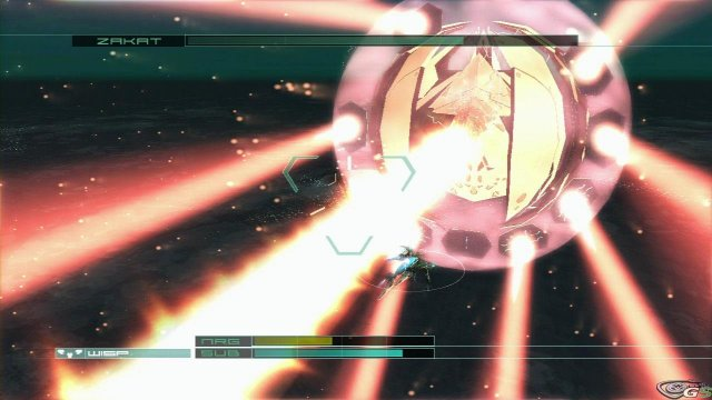 Zone of the Enders HD Collection immagine 62391
