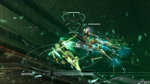 Zone of the Enders HD Collection immagine 62394