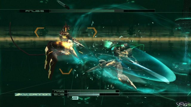 Zone of the Enders HD Collection immagine 62400