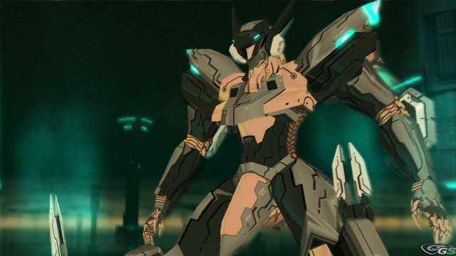 Zone of the Enders HD Collection immagine 62402