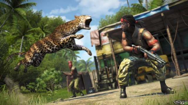 Far Cry 3 - Immagine 63498