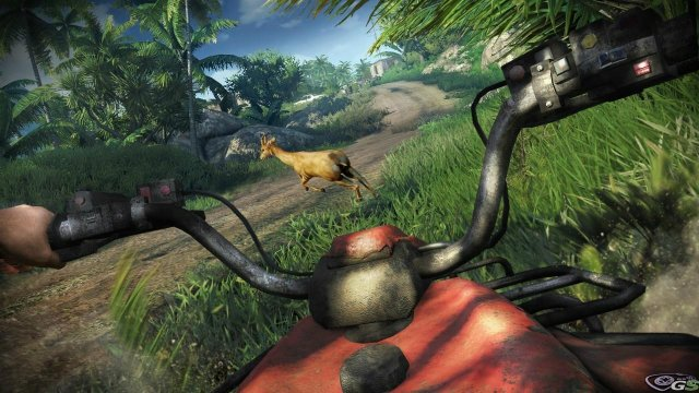 Far Cry 3 - Immagine 63504