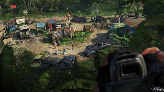 Far Cry 3 immagine 63507