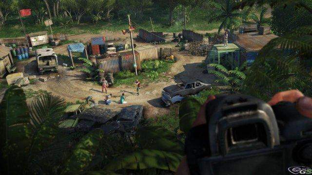 Far Cry 3 immagine 63506