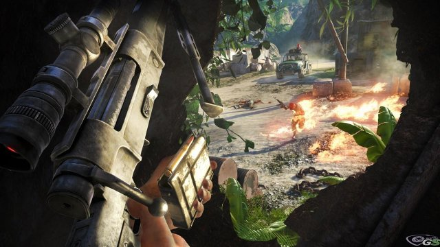 Far Cry 3 immagine 63509