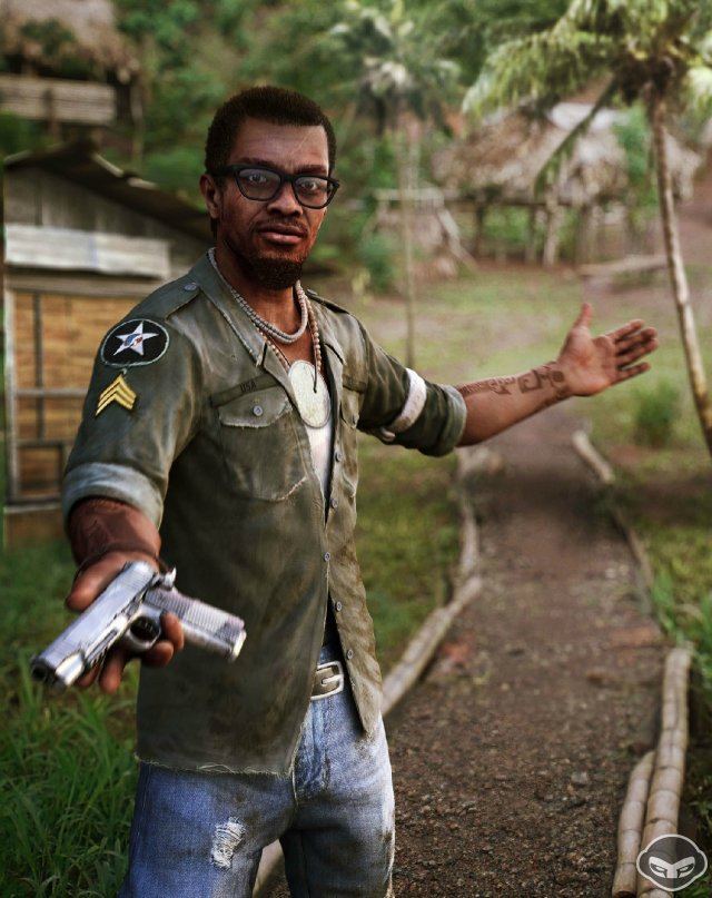 Far Cry 3 immagine 66872