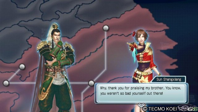 Dynasty Warriors Next immagine 56375