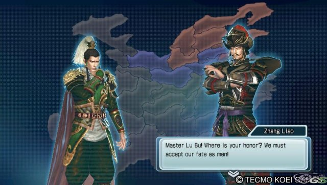 Dynasty Warriors Next immagine 56377