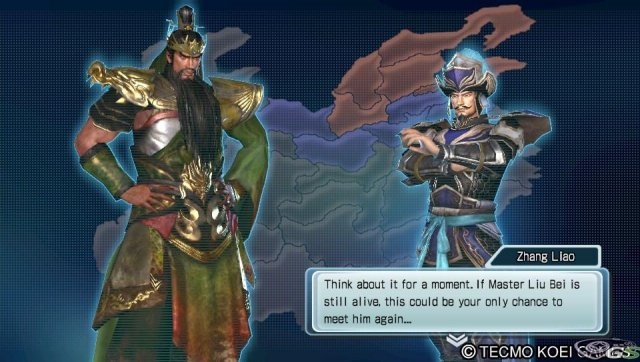 Dynasty Warriors Next immagine 56378