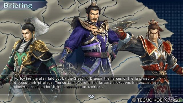 Dynasty Warriors Next immagine 56379