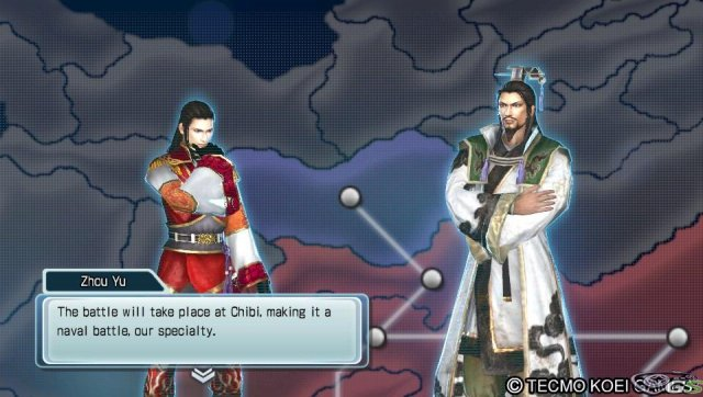 Dynasty Warriors Next immagine 56381