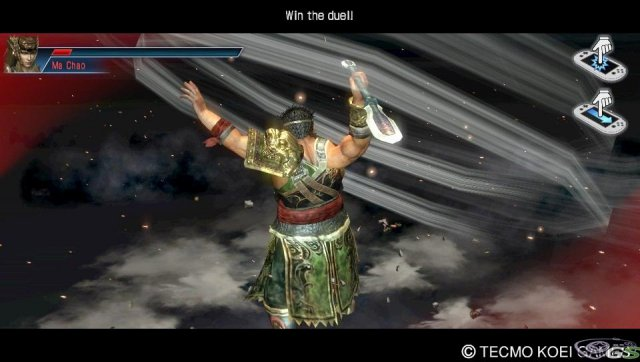 Dynasty Warriors Next immagine 56382