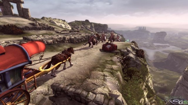 Fable: The Journey - Immagine 56020