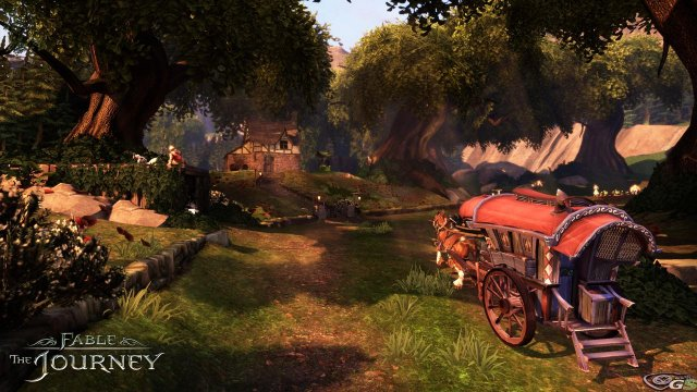 Fable: The Journey - Immagine 60745
