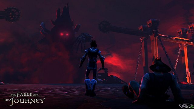 Fable: The Journey - Immagine 60747