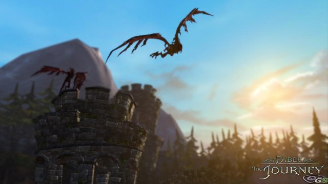 Fable: The Journey - Immagine 60749