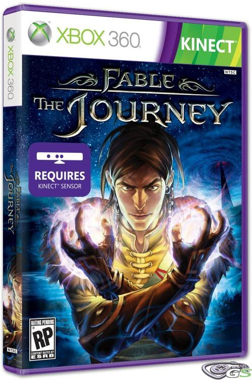 Fable: The Journey immagine 57350