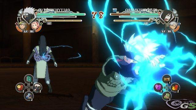 Naruto Shippuden: Ultimate Ninja Storm Generations - Immagine 55354