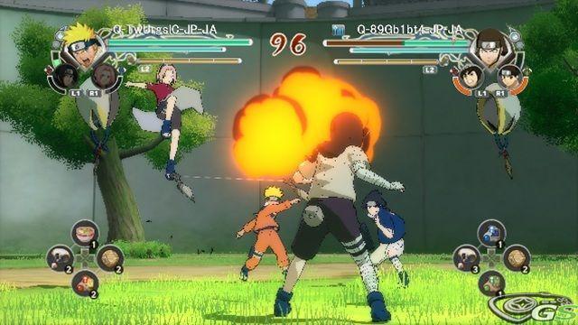 Naruto Shippuden: Ultimate Ninja Storm Generations - Immagine 55360