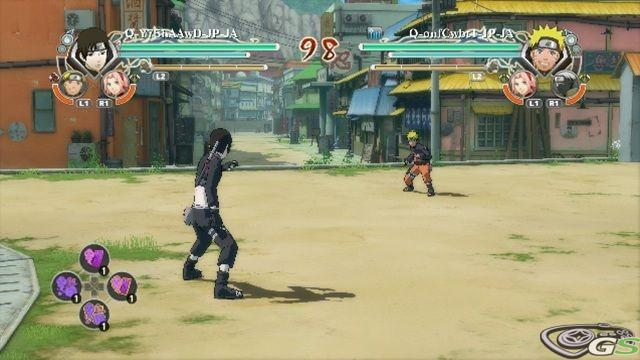 Naruto Shippuden: Ultimate Ninja Storm Generations - Immagine 55364
