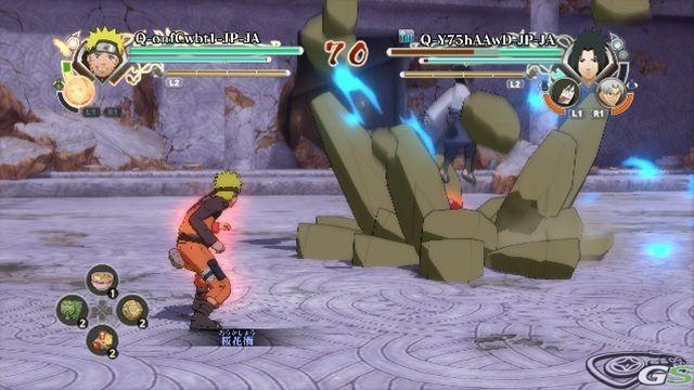 Naruto Shippuden: Ultimate Ninja Storm Generations - Immagine 55376