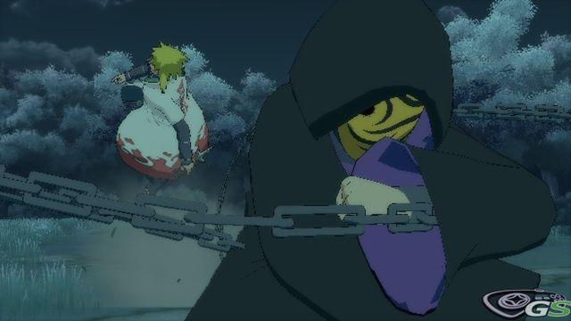 Naruto Shippuden: Ultimate Ninja Storm Generations - Immagine 55378