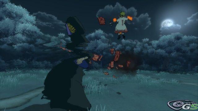 Naruto Shippuden: Ultimate Ninja Storm Generations - Immagine 55380