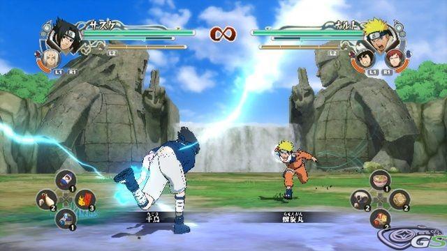 Naruto Shippuden: Ultimate Ninja Storm Generations - Immagine 55384