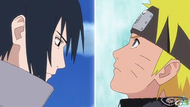 Naruto Shippuden: Ultimate Ninja Storm Generations - Immagine 55392