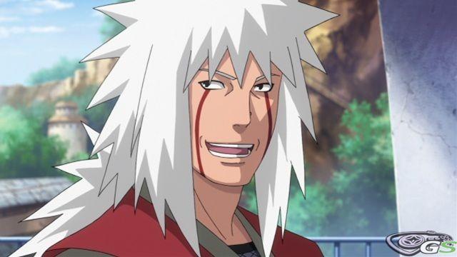 Naruto Shippuden: Ultimate Ninja Storm Generations - Immagine 55398
