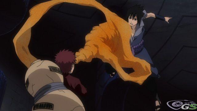 Naruto Shippuden: Ultimate Ninja Storm Generations - Immagine 55404