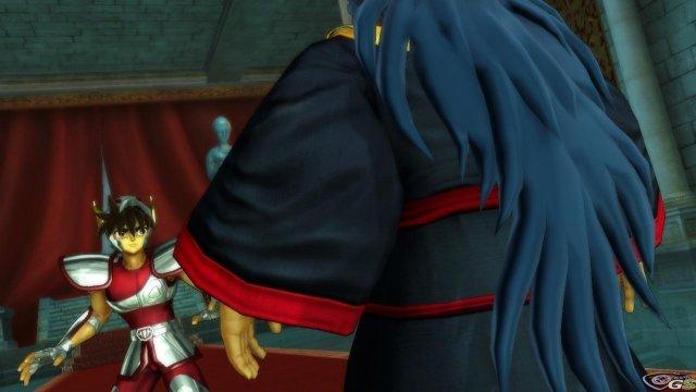 Saint Seiya Chronicles immagine 54471