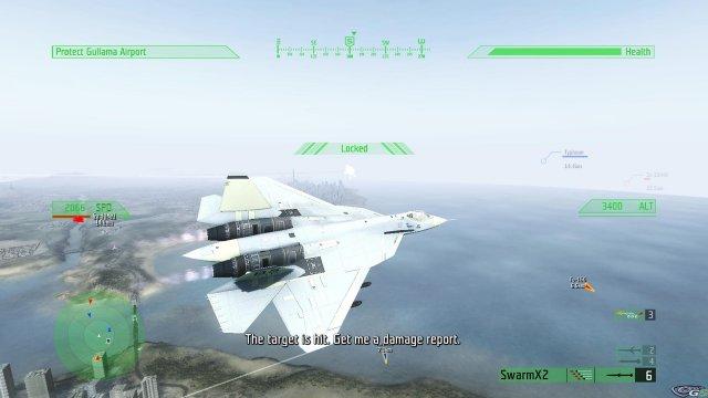 Jane's Advanced Strike Fighters immagine 53405