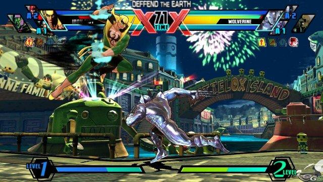 Ultimate Marvel vs Capcom 3 immagine 55460