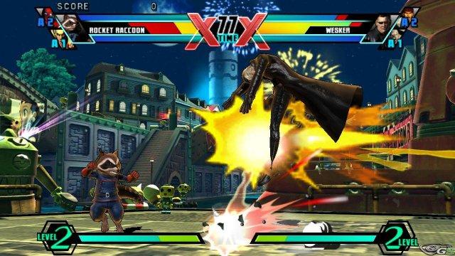 Ultimate Marvel vs Capcom 3 immagine 55464