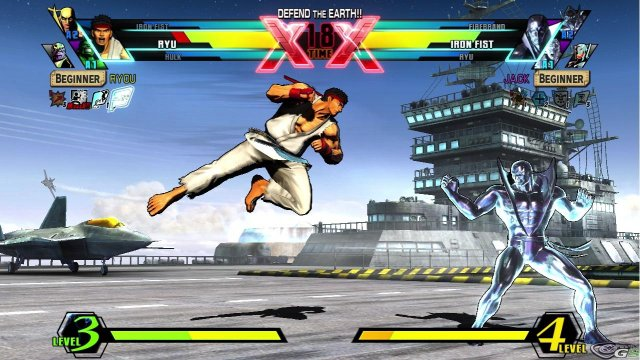 Ultimate Marvel vs Capcom 3 - Immagine 52694
