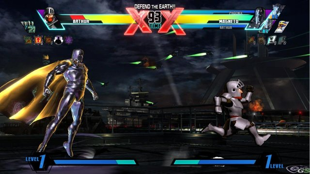 Ultimate Marvel vs Capcom 3 - Immagine 52706