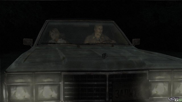 Silent Hill HD collection immagine 52735
