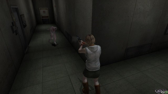 Silent Hill HD collection immagine 52739