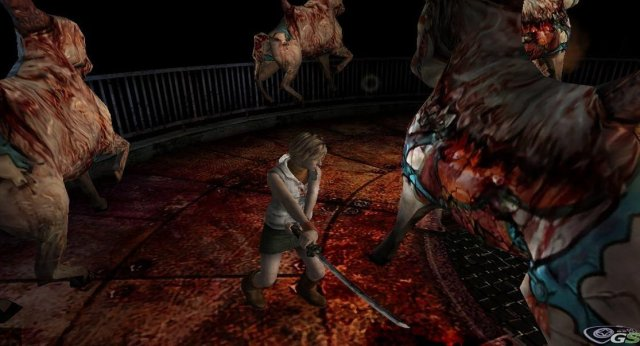 Silent Hill HD collection immagine 52743