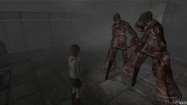 Silent Hill HD collection immagine 52745