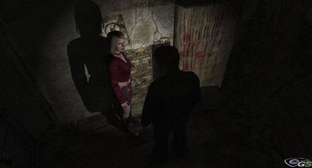Silent Hill HD collection immagine 52747