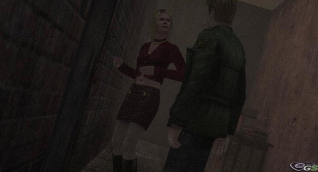 Silent Hill HD collection immagine 52749