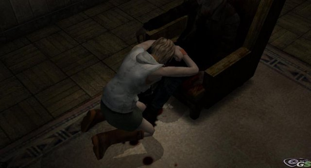 Silent Hill HD collection immagine 52753