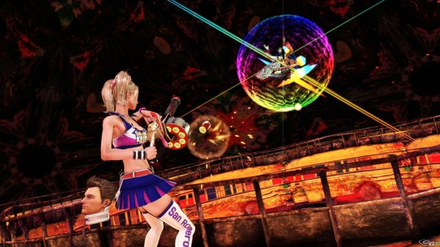 Lollipop Chainsaw immagine 61140