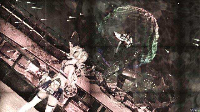 Lollipop Chainsaw immagine 61142