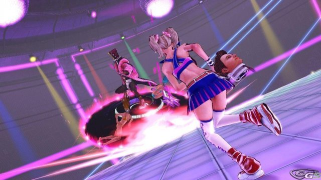Lollipop Chainsaw immagine 61146