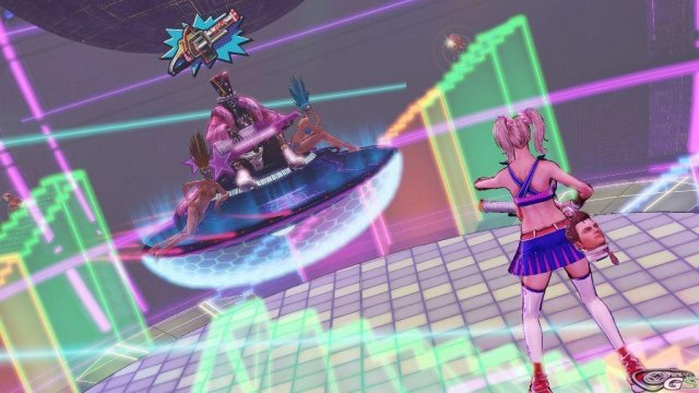 Lollipop Chainsaw immagine 61150